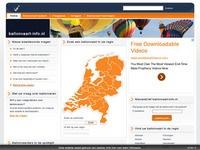 ballonvaart-info