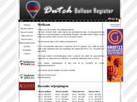 dutchballoonregister